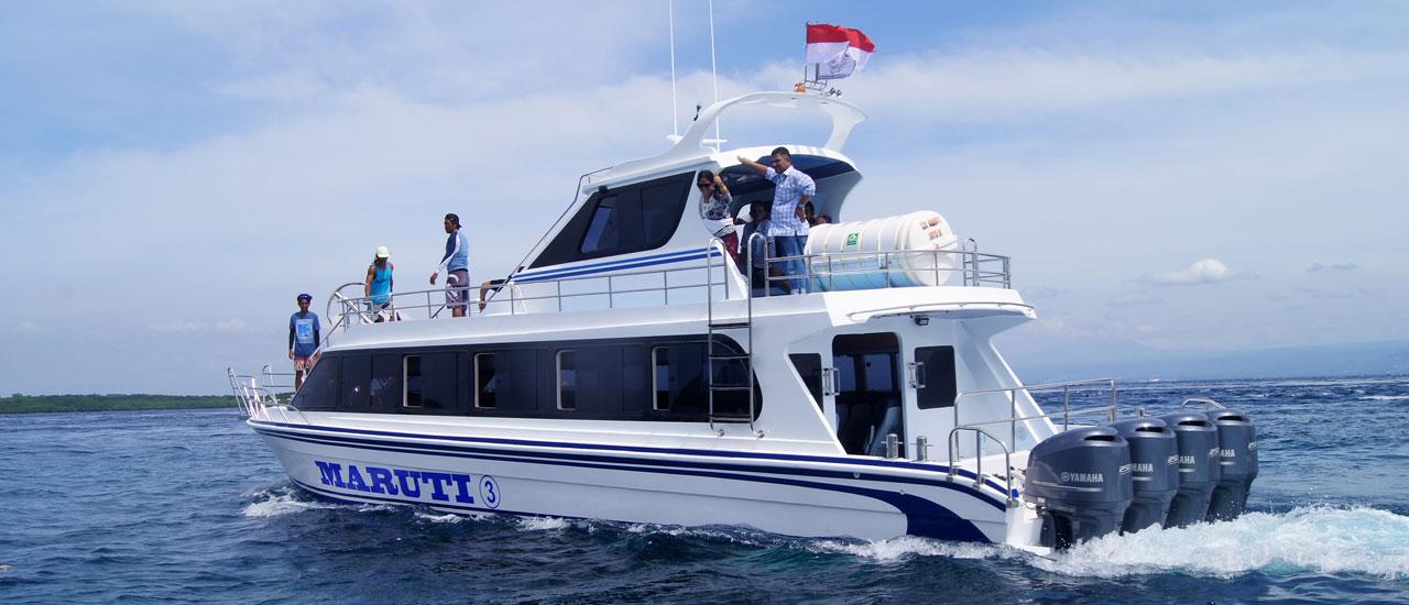 Maruti-Express-fastboat