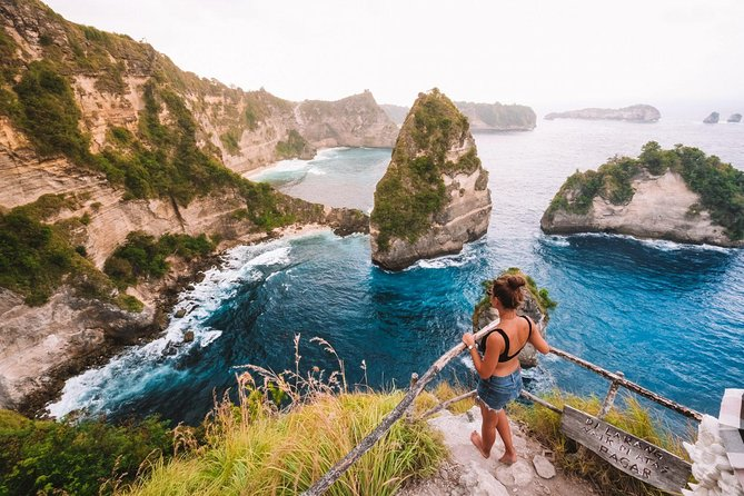 Thousand Island nusa penida