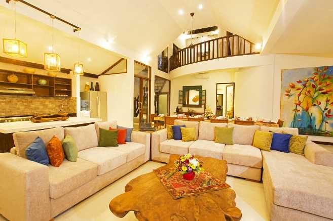 Aveli 5 Bedrooms villa in seminyak