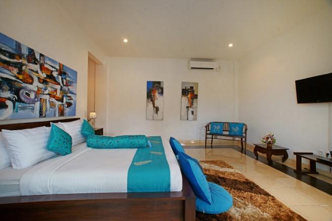 villa alleira 5 bedroom