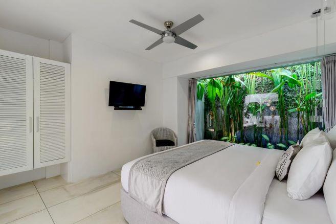 villa esha 3 bedroom in seminyak