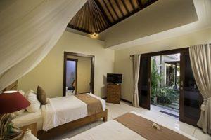 villa md 3 bedroom villa in seminyak
