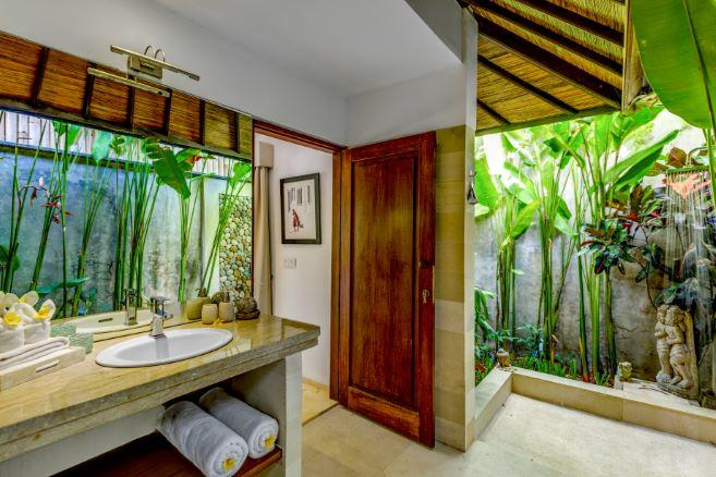 villa vitari 3 bedroom villas at seminyak